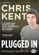 Chris Kent 'Plugged In'